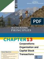 Ch13organisasi Dan Modal