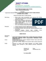Surat Keputusan Skp 4 Tpt Loksi
