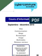 calendrier_cours_automne_2010