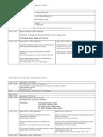 CIUTI 2018 Conference Programme