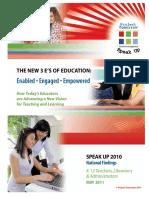 SU10 3EofEducation Educators