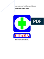 Format pedoman pelayanan instalasi gawat darurat.docx