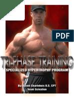 Triphase Training
