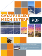 Profile - Gayatri Elect - Copy