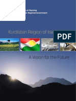 Kurdistan Region of Iraq 2020 New