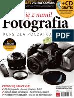 Fotografia. Kurs dla początkujących. Digital Camera Polska, Wydanie specjalne