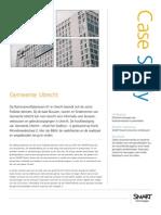 SMART Case study - Gemeente Utrecht