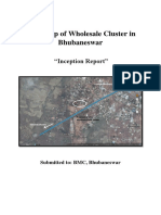 Inception Report_June 2015