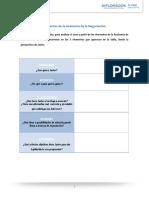 Cuadro Anatomia de La Negociacion