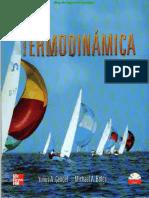 Cengel Boles - Termodinamica