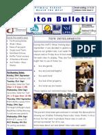 Issue 2 Newsletter