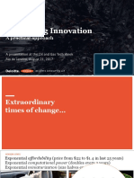 18 - Decrypting Innovation - A Practical Approach - Francesco Fazio - Doblin