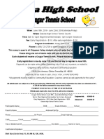 dhs tennis camp 2018 flyer
