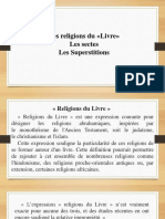 Religion Sectes