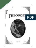 Theosofie Vol7 Nr1