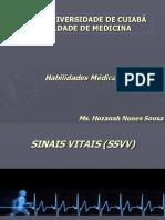 Aula - Sinais Vitais