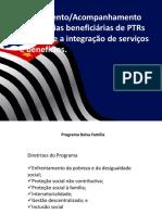 Protocolo de Gestão Integrada - SEDS