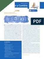 Revista Atyme 20