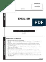3215 Angliski Jazik 2016 Juni