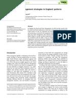 Benson Et Al-2018-Journal of Flood Risk Management