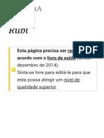 Rubi – Wikipédia, A Enciclopédia Livre