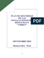 178488611-RESTAURANT-VIRREY-Plan-de-Contingencia.doc