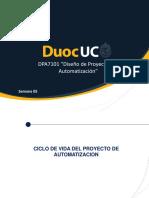 u01_5 Ciclo Del Proyecto de Automatizacion - Carta Py