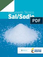 Documento Tecnico Sal Sodio