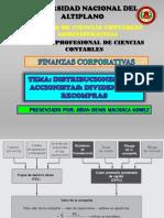 Expocicion de Finanzas Corportivas