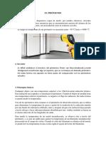El Pirómetro (1)