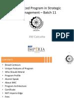 DPC-APSM11 1.2