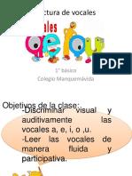 VOCALES p1