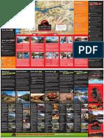 Discover Glencoe Map 2017