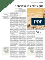 Erradicar mercurio, la deuda que Colombia empieza a saldar