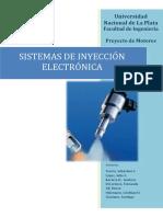 SISTEMAS DE INYECCIÓN ELECTRÓNICA.pdf