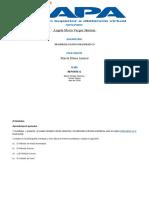 Tarea 6 de Aprendizaje Logico Matematico