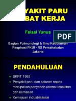 Penyakit Paru Akibat Kerja - (dr.Niwan TM, Sp.P).ppt