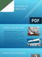 Modelo de Gestión de Excelencia Malcom Baldrige.pptx
