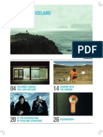 Icelandic Cinema Past and Present - English