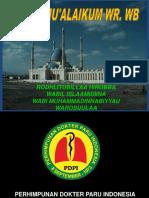 Asma -Pdpi 2018 Prof. Suradi