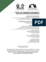 Catalogación de Las Chinampas de Xochimilco