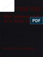 Atkinson - Sociogenesis Abstract