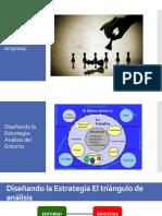 1.3. Entorno y Empresa