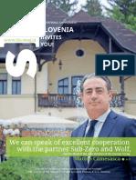 Slovenia Invites You! (July 2017)