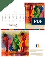 Calendar 2009_ January