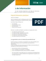 [SISTEMA DE INFORMACION ORGANIZACIONALES] Compilado Lecturas + Trabajos Practicos
