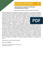2011, Lavoratti. Caracterização Da Fibra de Buriti Para Utilização Em Compostos Poliméricos