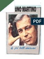 Bruno Martino (Songbook)
