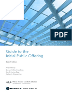 Ipo Guide 2016