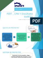 Pert Cpm y Diagrama 2